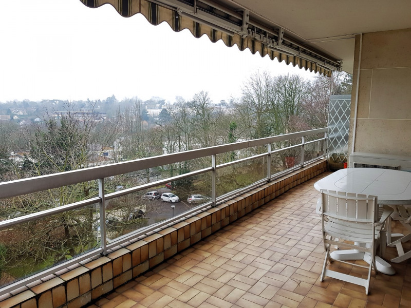 Vente appartement Montmorency 329000€ - Photo 1