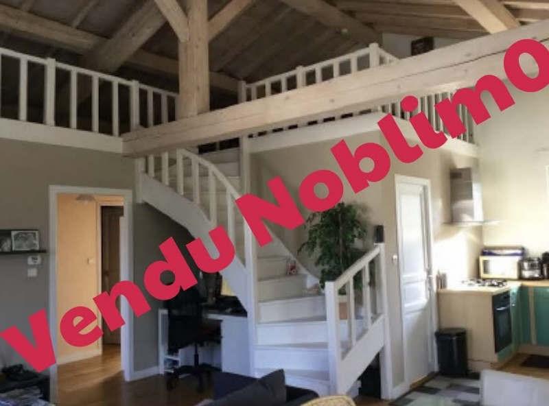 Vente maison / villa Thyez 380000€ - Photo 1