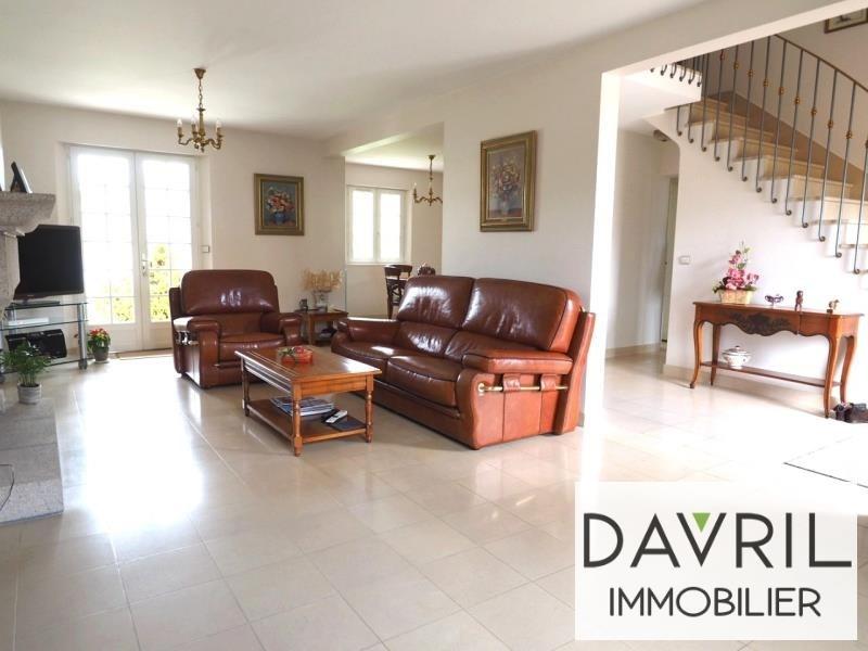 Vente maison / villa Conflans ste honorine 530000€ - Photo 5