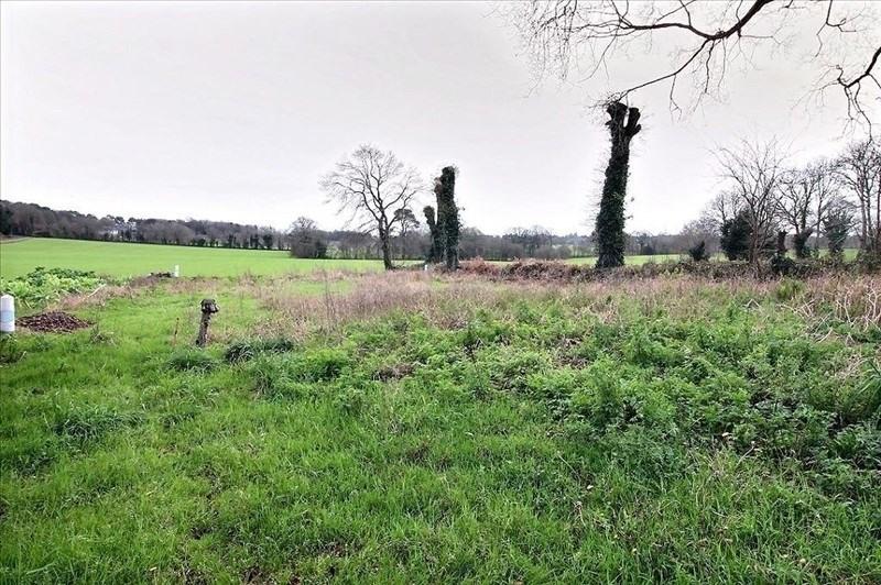 Vendita terreno Plouay 43500€ - Fotografia 2