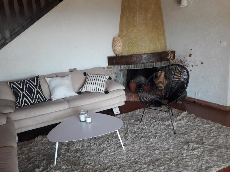 Rental house / villa Les issambres 1400€ CC - Picture 4