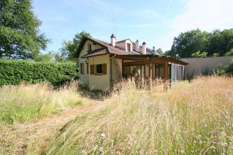 Sale house / villa Bourron marlotte 316000€ - Picture 9