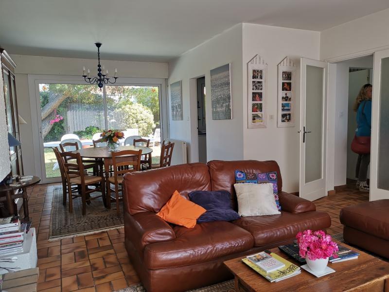 Sale house / villa Chateau d'olonne 449000€ - Picture 2