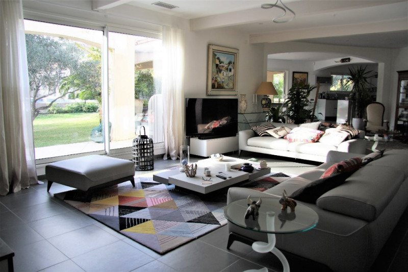 Deluxe sale house / villa Aigues vives 750000€ - Picture 6