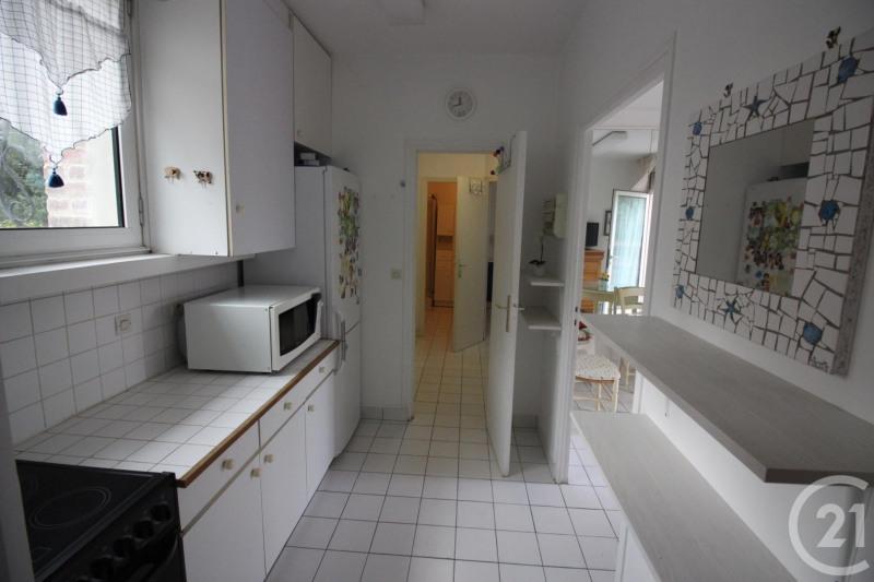 Revenda apartamento Deauville 215000€ - Fotografia 6