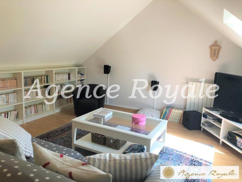 Deluxe sale house / villa Fourqueux 1130000€ - Picture 9