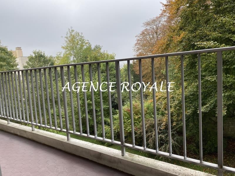 Vente appartement St germain en laye 750 000€ - Photo 1