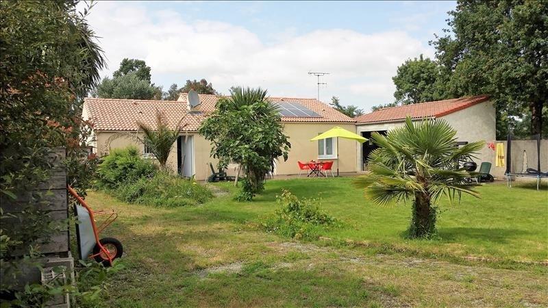 Sale house / villa St pere en retz 259000€ - Picture 1