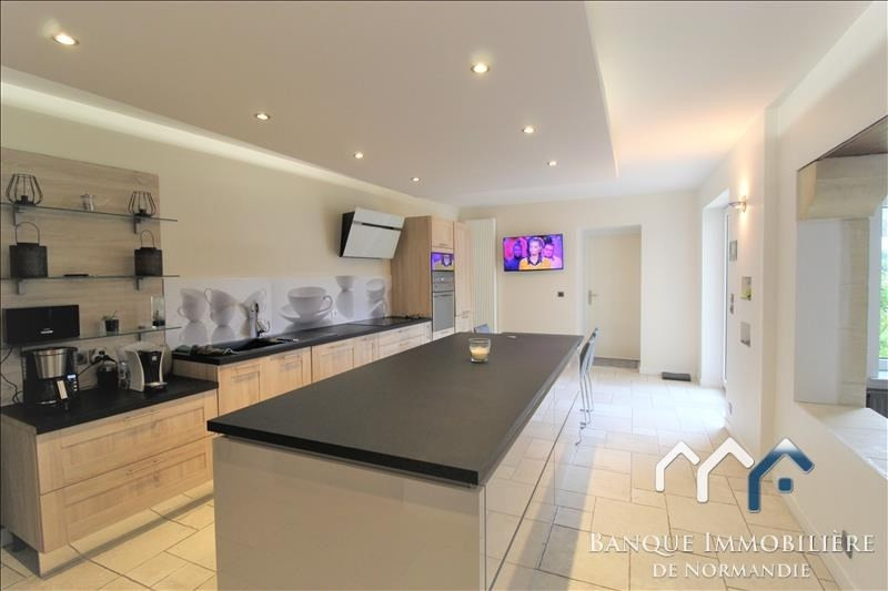 Vente de prestige maison / villa Caen 807000€ - Photo 5