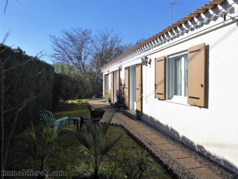 Verkoop  huis Castelmoron sur lot 139900€ - Foto 15