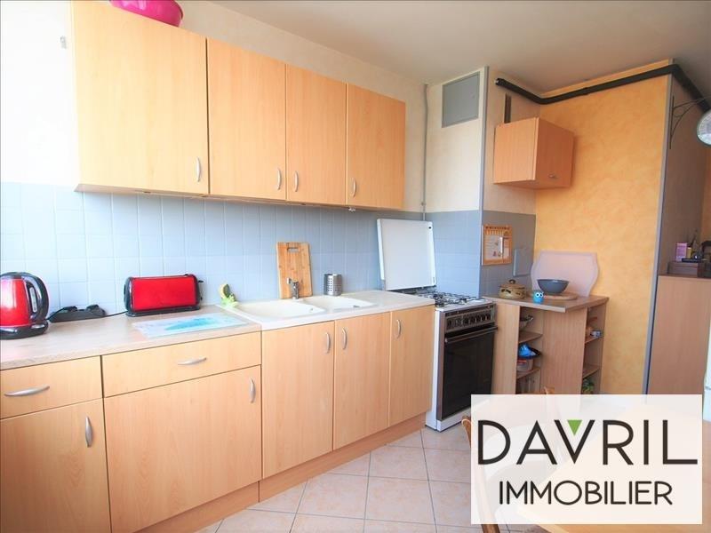 Revenda apartamento Conflans ste honorine 137000€ - Fotografia 3