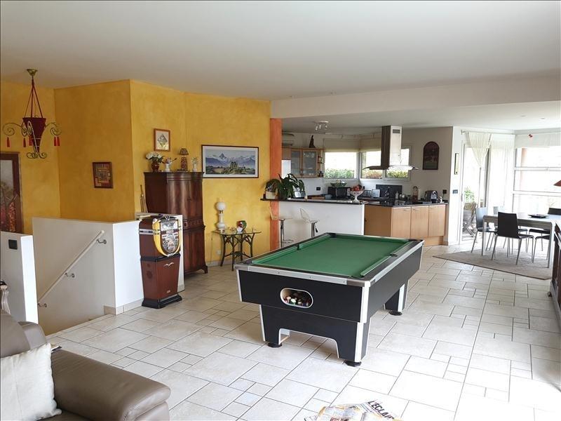 Vente maison / villa Serres castet 499000€ - Photo 3