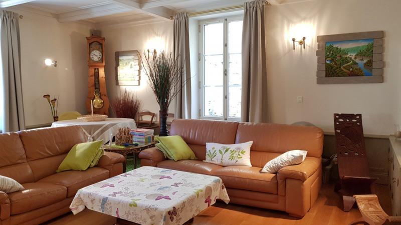 Revenda residencial de prestígio casa Barraux 639000€ - Fotografia 9