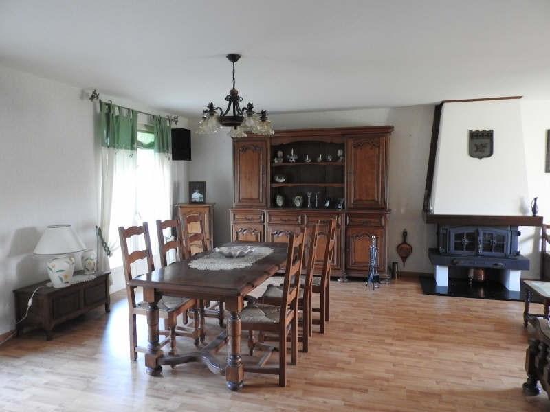 Sale house / villa Village sud chatillonnais 199000€ - Picture 3
