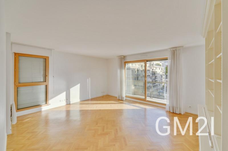 Sale apartment Boulogne-billancourt 640000€ - Picture 1