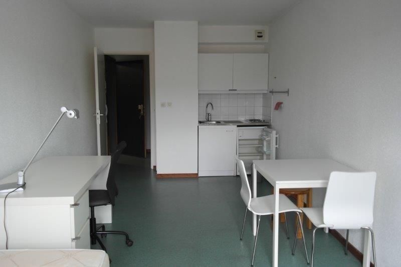 Rental apartment Strasbourg 520€ CC - Picture 12