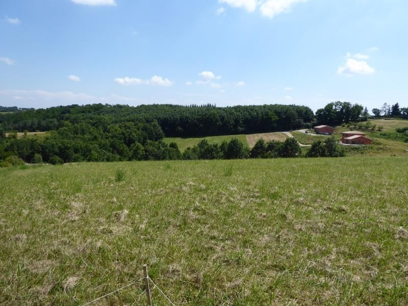 Vente terrain Montauban 111 500€ - Photo 1