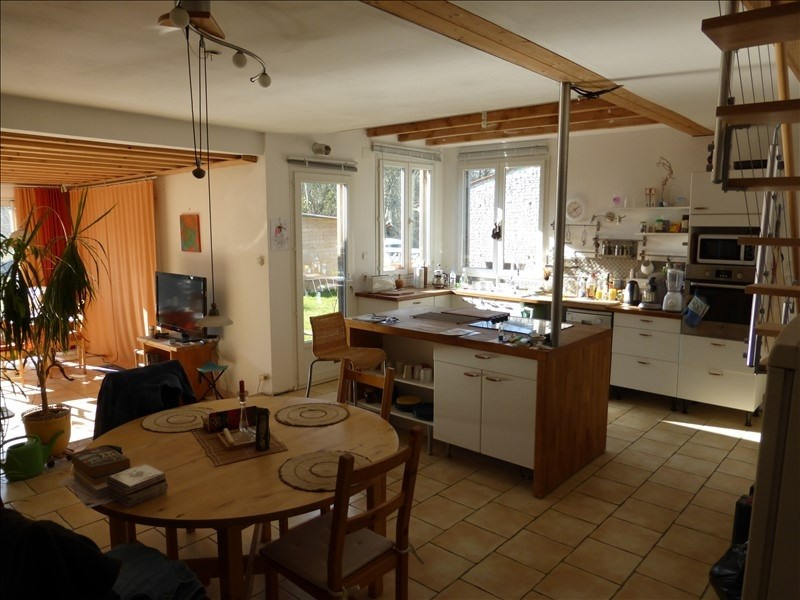 Vente maison / villa Aigrefeuille d aunis 274000€ - Photo 2