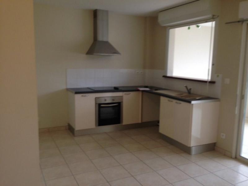 Sale apartment Les trois ilets 167400€ - Picture 4