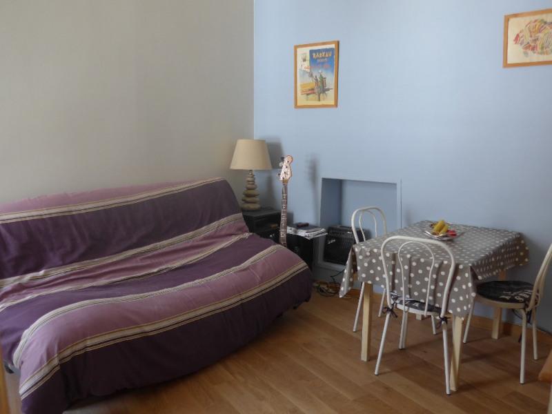 Sale apartment Le palais 116000€ - Picture 7
