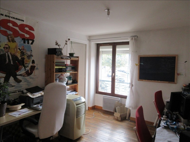 Rental apartment Voiron 565€ CC - Picture 6