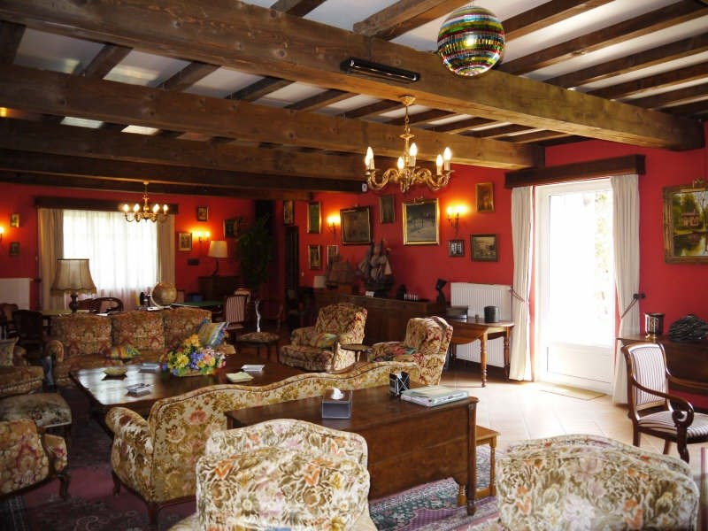 Verkauf von luxusobjekt haus Vienne 595000€ - Fotografie 6