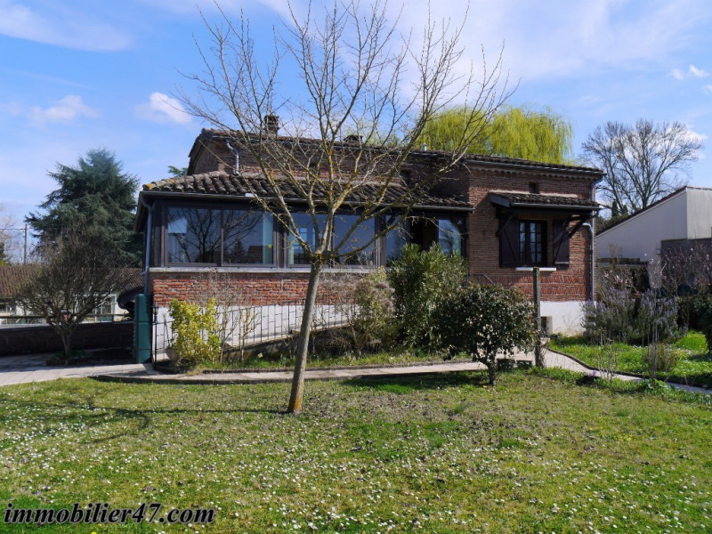 Vente maison / villa Sainte livrade sur lot 109 900€ - Photo 12
