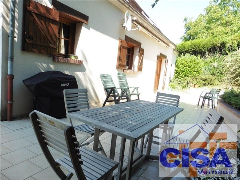 Vente maison / villa Angicourt 320000€ - Photo 6