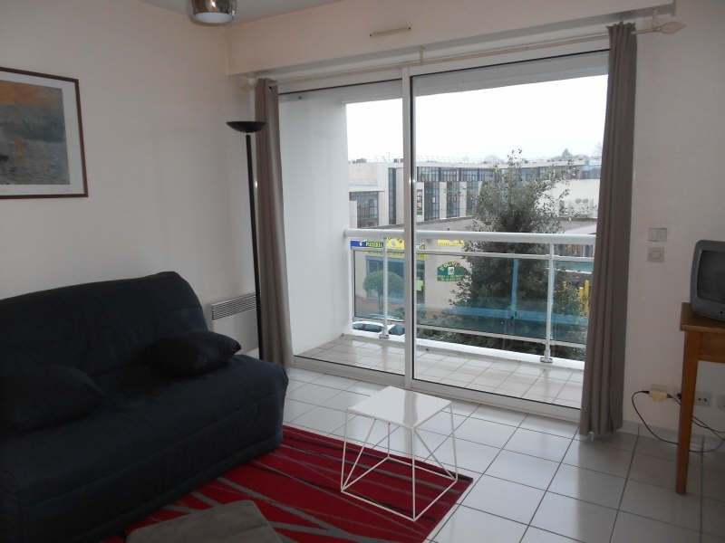 Location appartement Niort 408€ CC - Photo 3