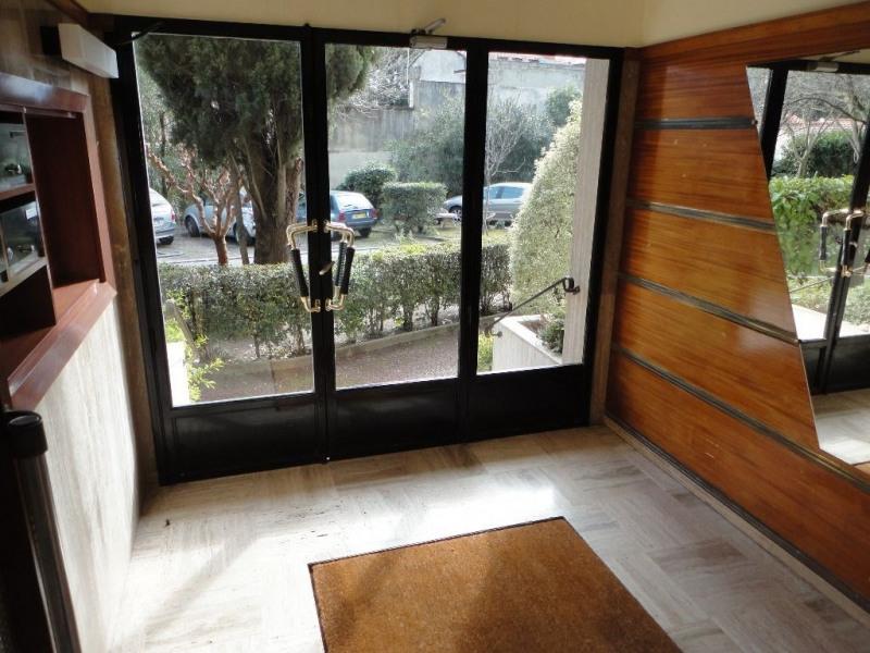 Sale apartment Avignon 117000€ - Picture 1