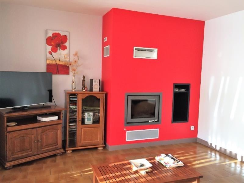 Sale house / villa Querrien 187200€ - Picture 4