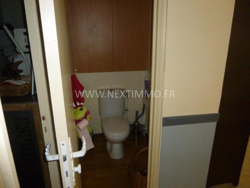 Vendita appartamento Saint-martin-vésubie 215000€ - Fotografia 24