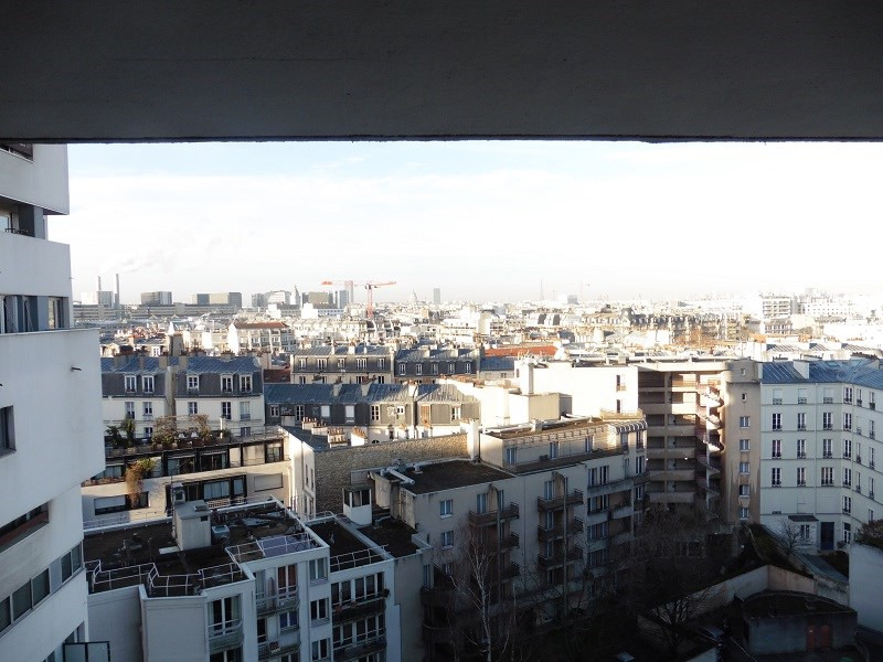 Sale apartment Paris 12ème 790 000€ - Picture 1