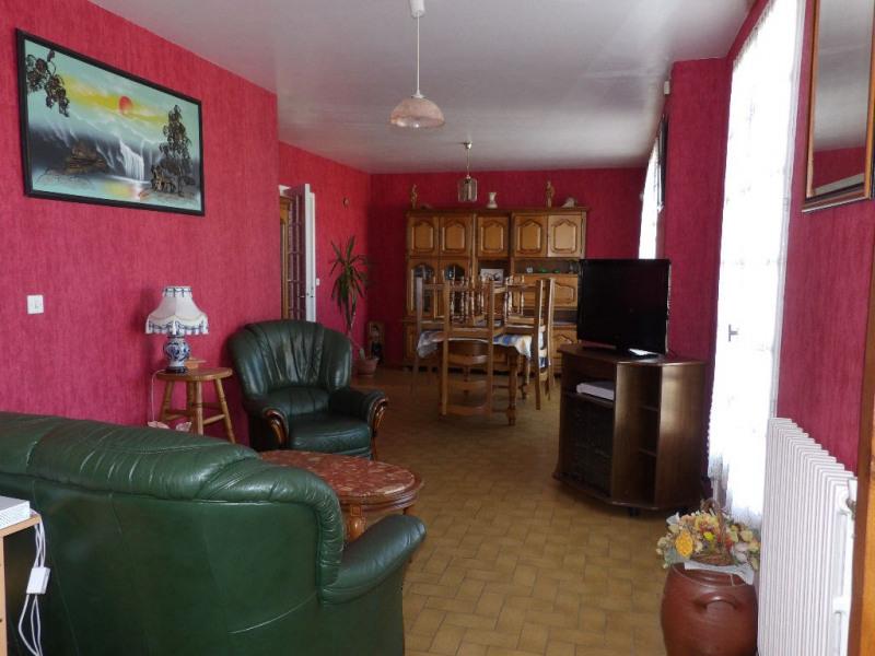 Sale house / villa St aignan sur roe 106500€ - Picture 3