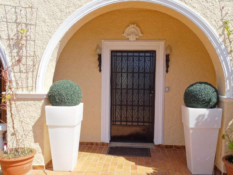 Vente de prestige maison / villa Nice 1260000€ - Photo 8