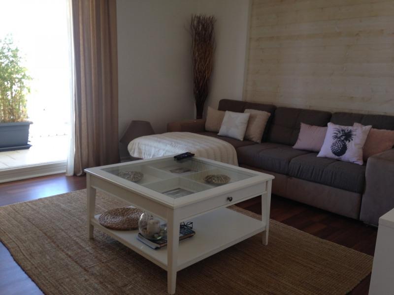 Sale apartment Bordeaux 195000€ - Picture 1