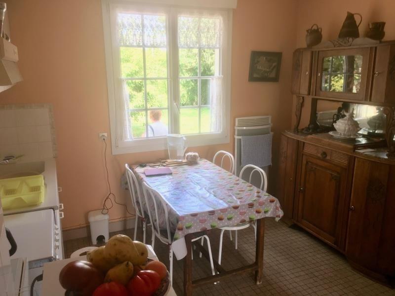 Vente maison / villa Conches en ouche 118000€ - Photo 2