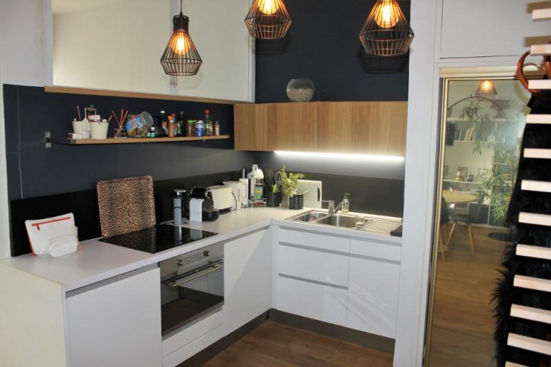 Verkoop  appartement Le touquet paris plage 275000€ - Foto 5