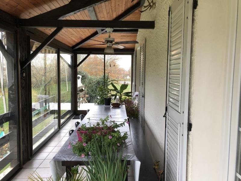Sale house / villa Poitiers 239000€ - Picture 9