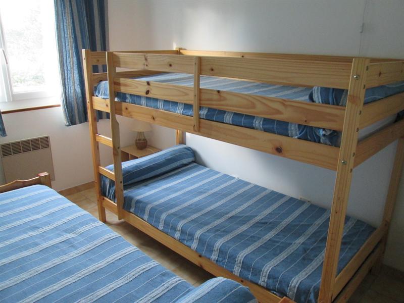 Vacation rental apartment Mimizan 470€ - Picture 8