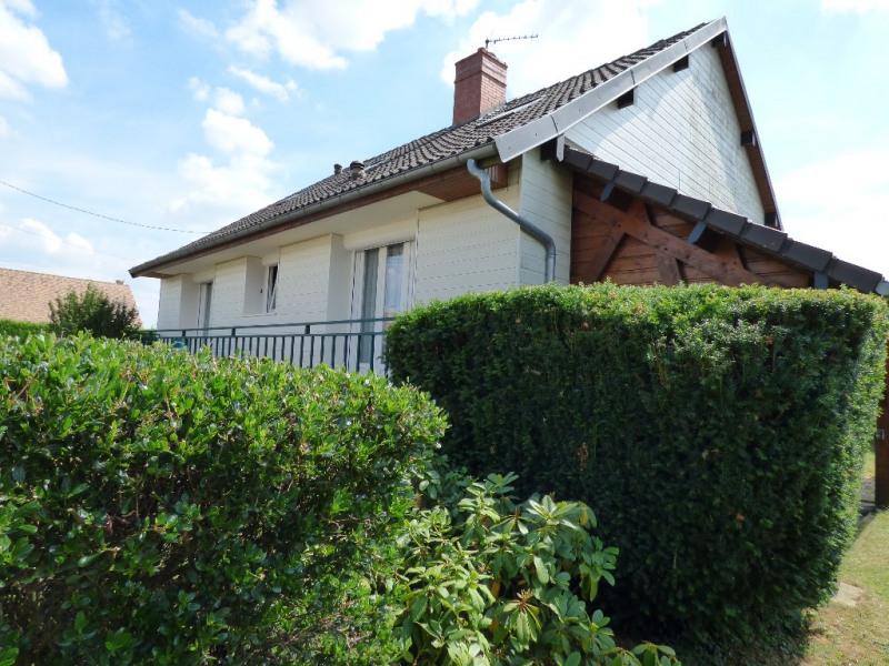 Vente maison / villa Les andelys 189000€ - Photo 10