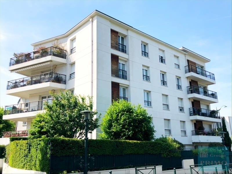 Vente appartement Le plessis robinson 299500€ - Photo 1