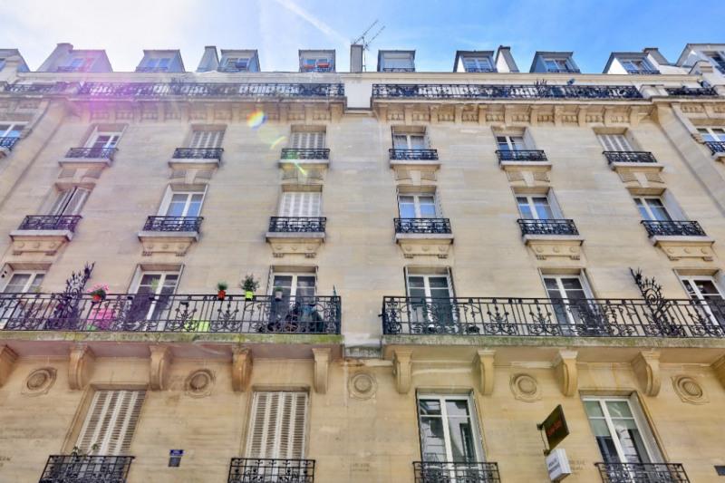 Vente appartement Paris 14ème 635000€ - Photo 1
