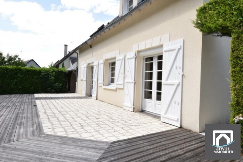 Sale house / villa Blois 265000€ - Picture 1