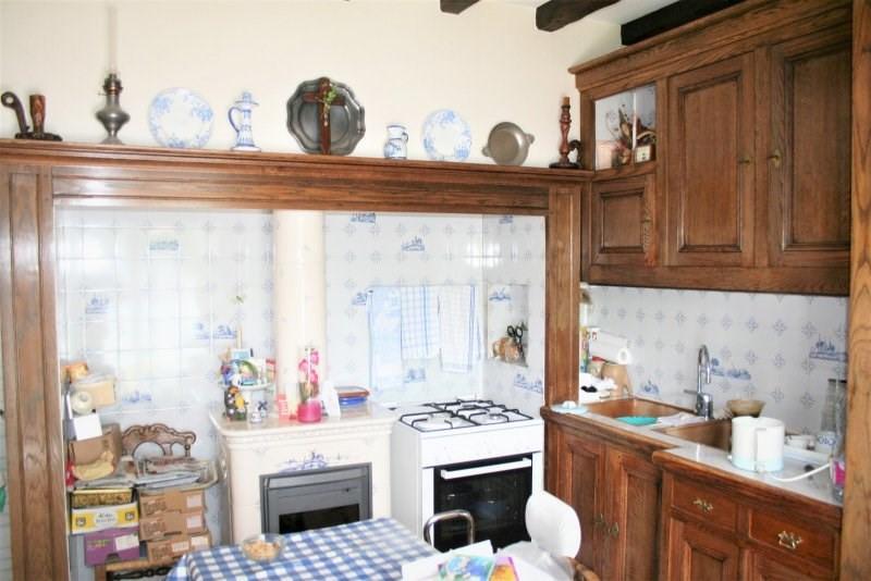 Vente maison / villa Longuenesse 262500€ - Photo 4
