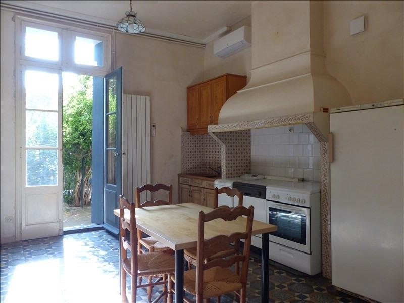 Vente maison / villa Maraussan 344000€ - Photo 4