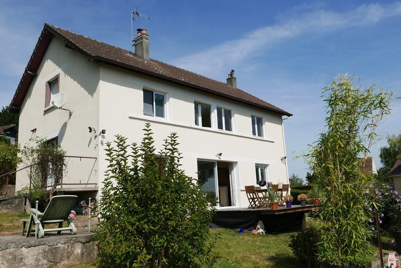 Sale house / villa St arnoult 359 000€ - Picture 1