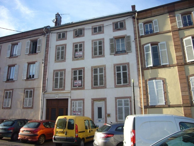 Sale house / villa Senones 171200€ - Picture 8