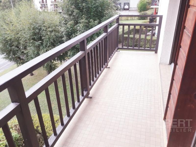 Vendita appartamento Sallanches 87000€ - Fotografia 9