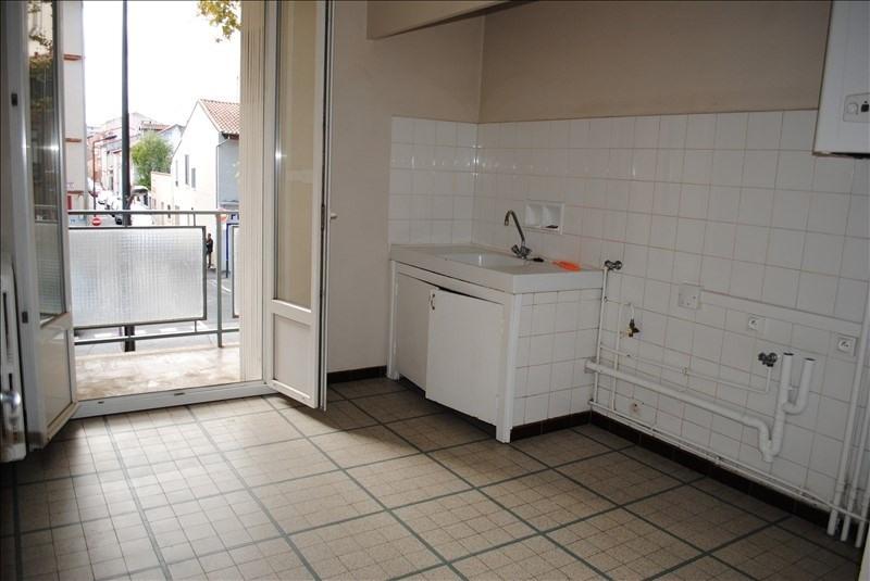 Sale apartment Toulouse 158000€ - Picture 5